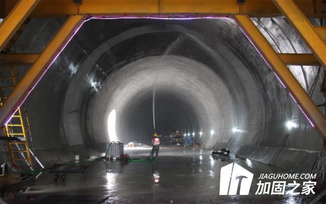 隧道防水材料分为哪几类?