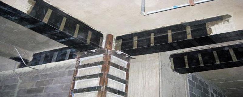 碳纤维加固与粘贴钢板加固有什么区别
