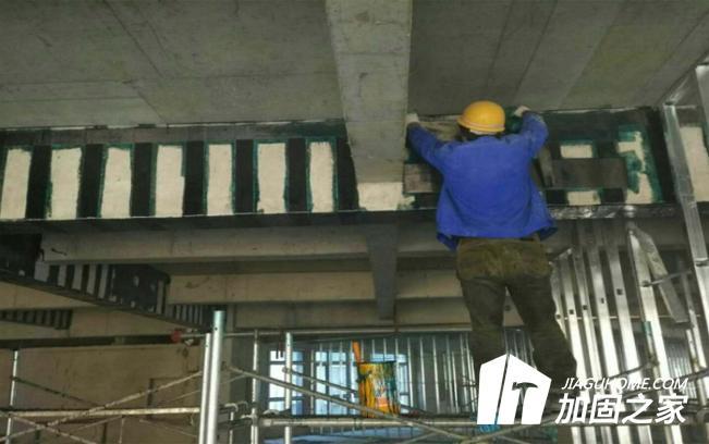 为什么建筑施工需要碳纤维结构加固?