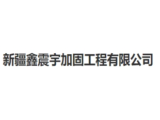 新疆鑫震宇加固工程有限公司