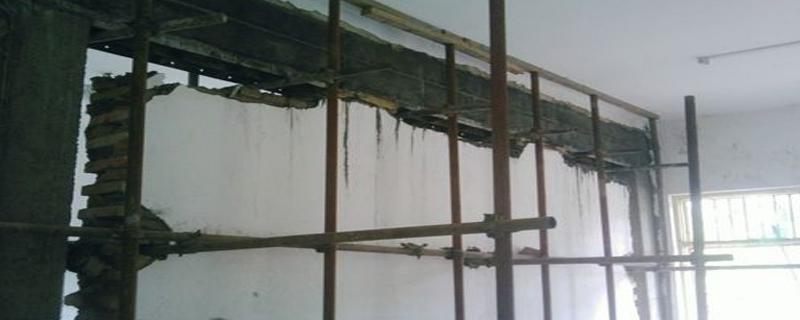 房屋拆改扩建和改造加固前需要注意的事项