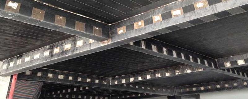混凝土结构加固方法