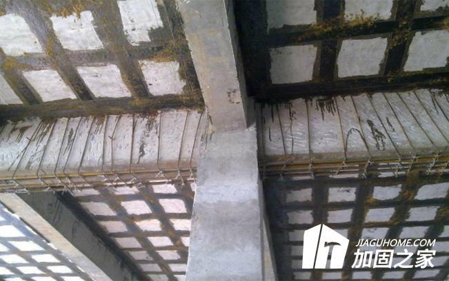 粘钢和粘贴碳布加固,施工有区别吗?
