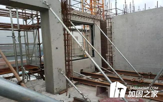 建筑房屋加固工程的适用范围
