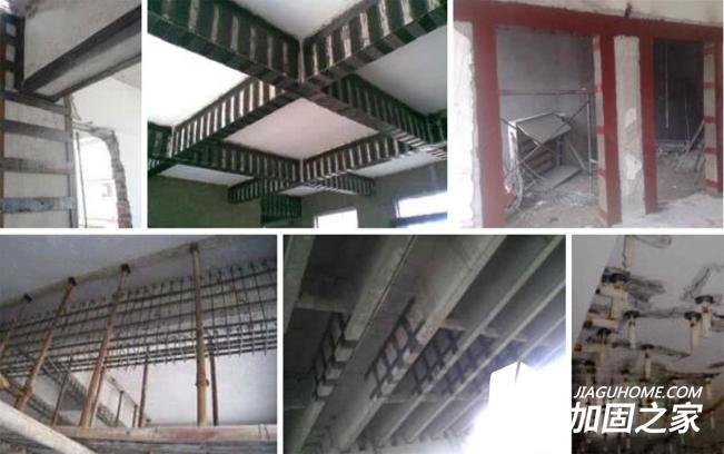 广州建筑加固补强公司有哪些?