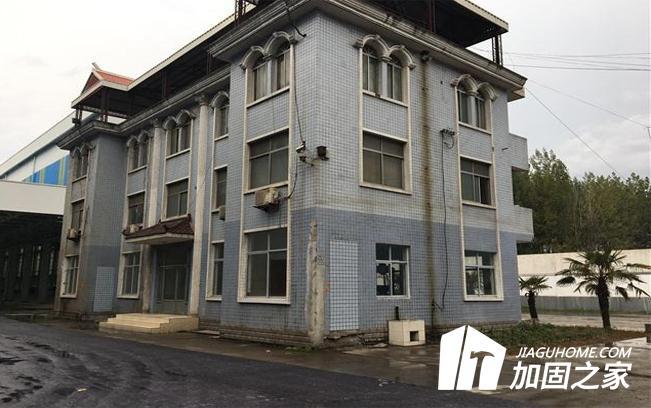 建筑遇到哪些情况,需要做结构安全鉴定