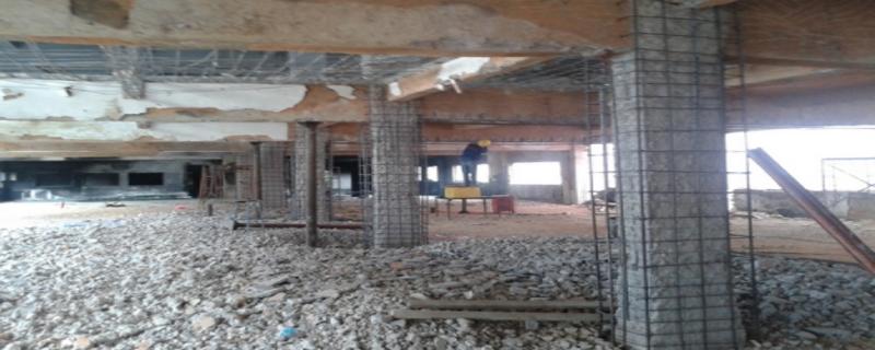 房屋地基加固有哪几种常见的加固方法