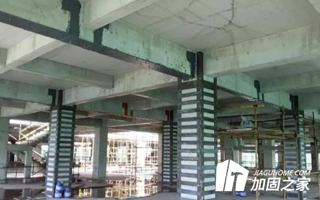 如何正确选择建筑加固材料?