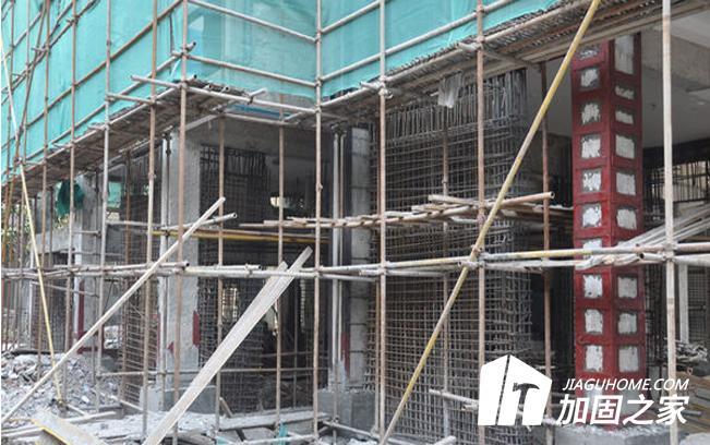 房屋抗震承载力加固有哪些方法?