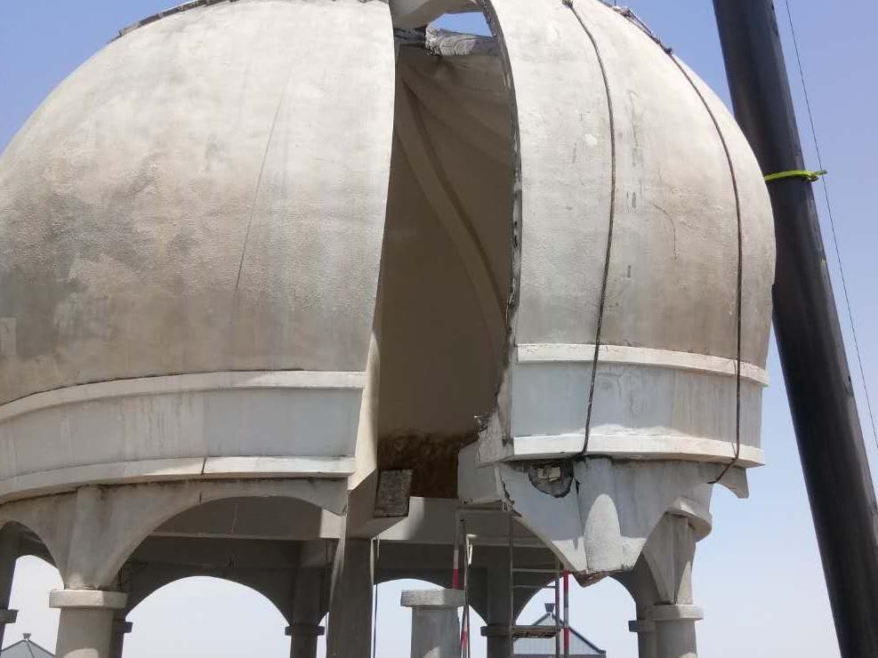 甘肃元源混凝土切割加固工程有限责任公司