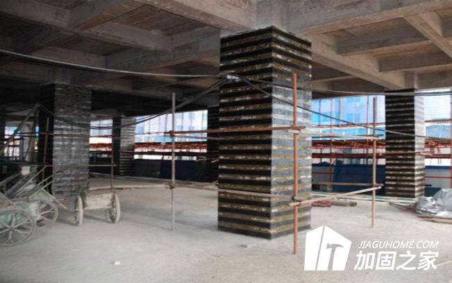 建筑加固改造工程的工作内容