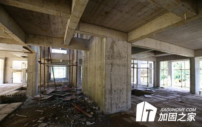 房屋结构检测究竟检测哪些內容呢?