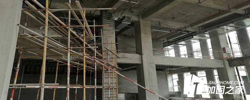 建筑加固改造具备的几点优势
