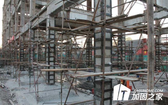 加固改造工程施工时要满足哪些要求?