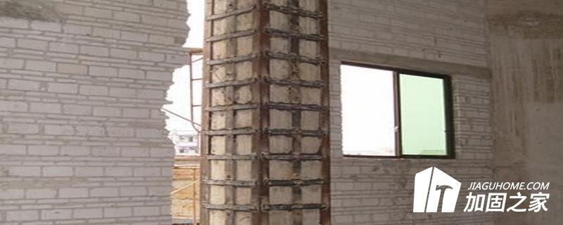 建筑加固改造的一些注意事项