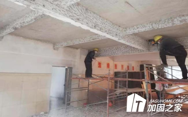 房屋抗震加固施工需要注意这几个问题