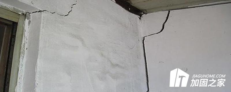 商品楼出现裂缝有哪些修补方法?