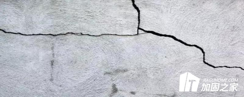墙体裂缝修复
