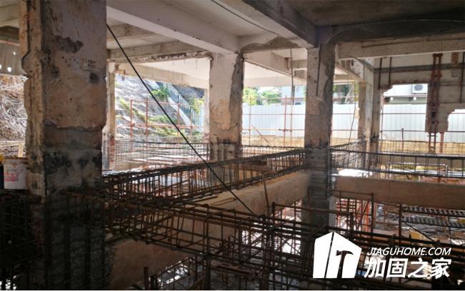 房屋加固改造前需要做安全鉴定吗?