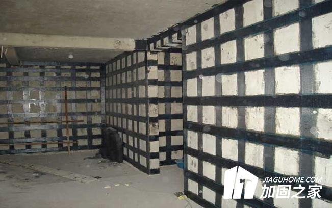 碳纤维加固可以用于墙体加固吗?