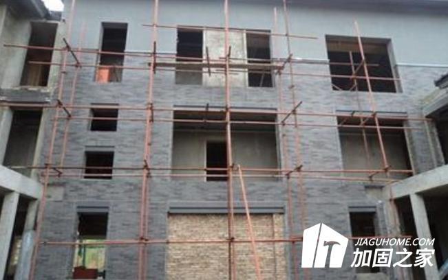 加固公司告诉你建筑加固的重要性