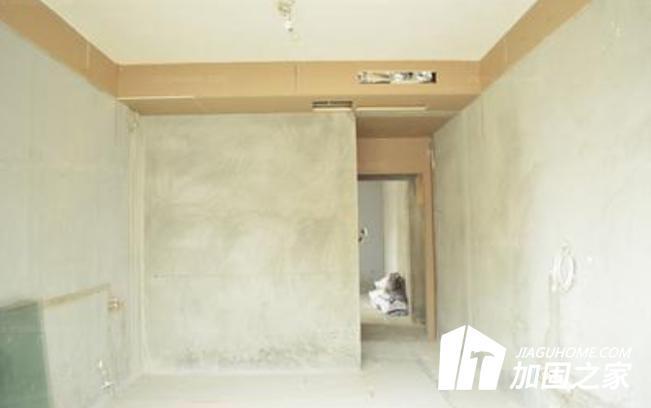 旧墙体如何进行装修改造?
