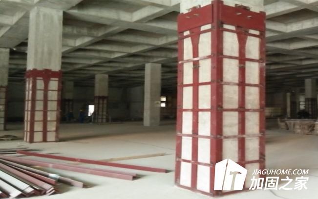 你知道粘钢加固的施工流程吗?