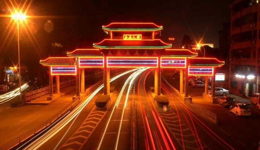 关于嘉应大桥全封闭维修加固的通告