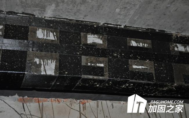 钢筋混凝土柱的裂缝如何加固(一)
