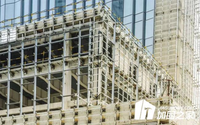 为什么越来越多建筑选择加固补强?