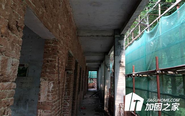 建筑抗震鉴定对于抗震加固是必不可少的