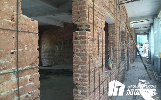 房屋建筑增强抗震性能的三大措施