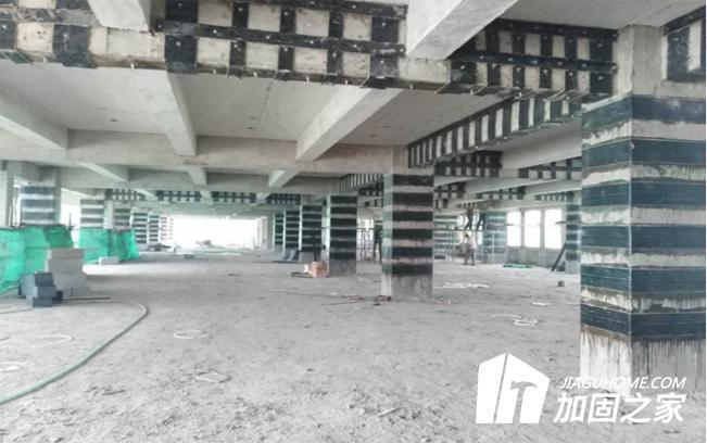 建筑需要加固补强的情况,你了解多少?
