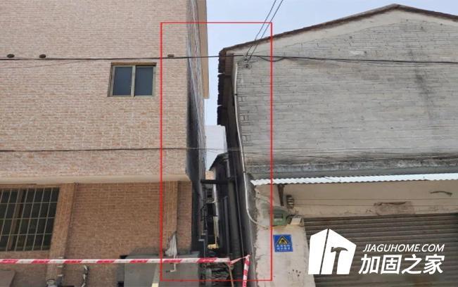 倾斜明显的房屋纠偏工程怎么做?