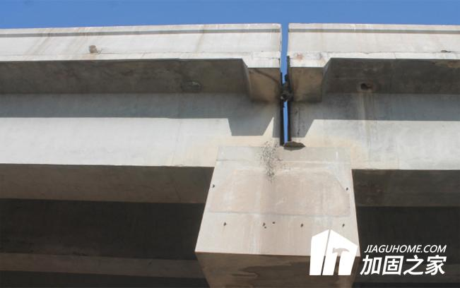 桥梁有害裂缝怎么高效地处理?