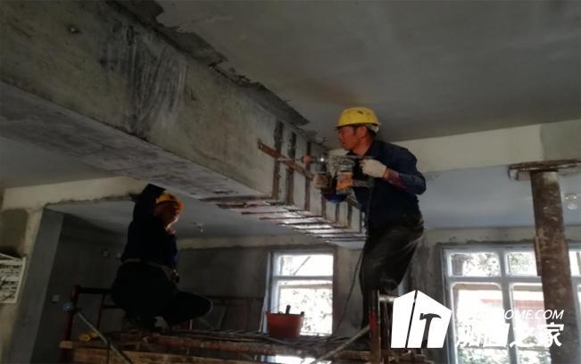 房屋抗震能力不满足需要加固的情况