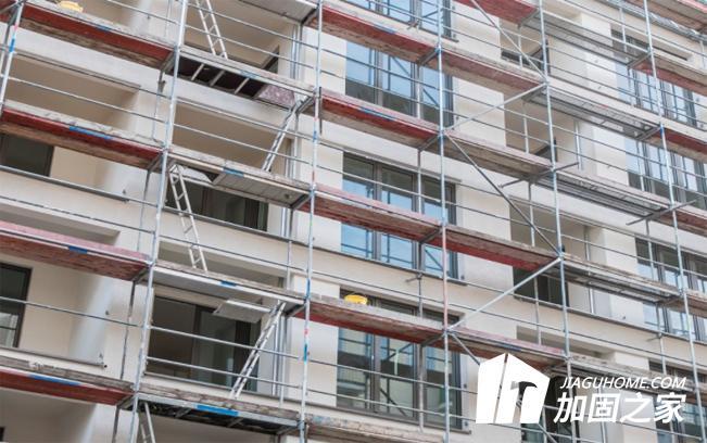 建筑物如何制定抗震加固方案?