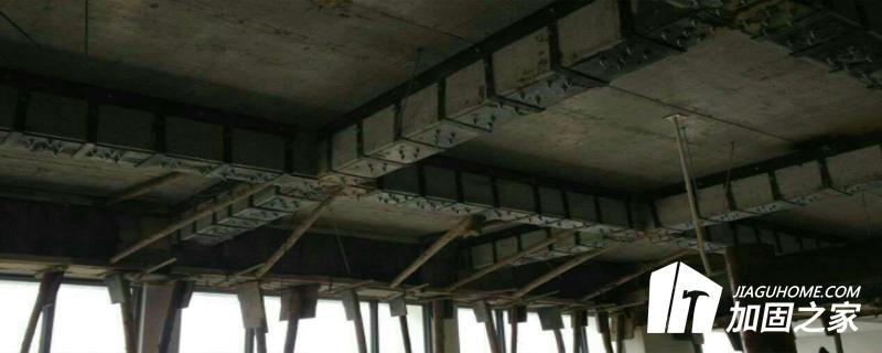粘钢加固钢板厚度如何确定?