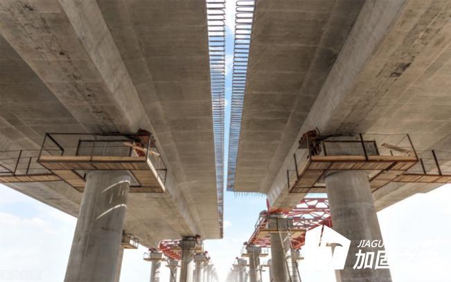 桥梁加固的知识,你知道多少?