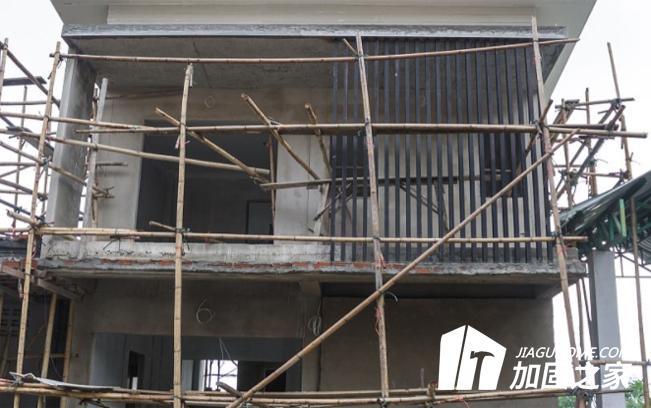 如何做好砖混结构房屋抗震处理?