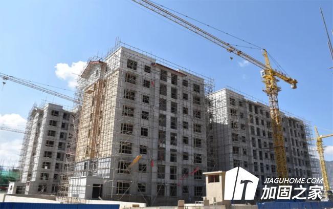 建筑构造抗震性的问题需要引起重视