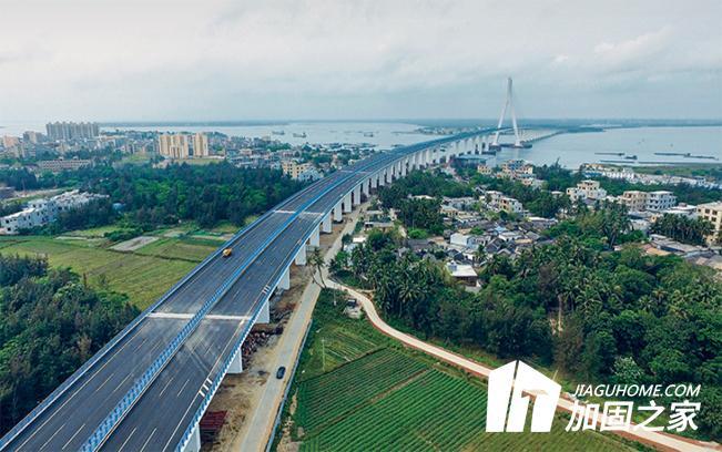 桥梁加固技术的两大类型