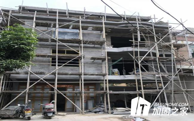 新建房屋出现倾斜,可以纠偏扶正吗?
