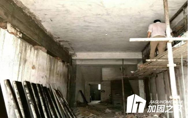 老房加固改造需要了解什么?做好什么?