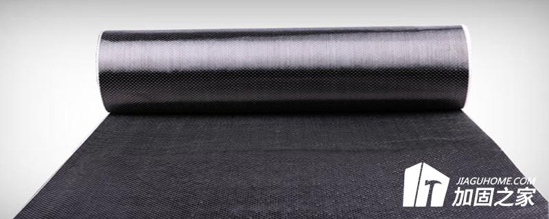 劣质碳布的原材料怎样