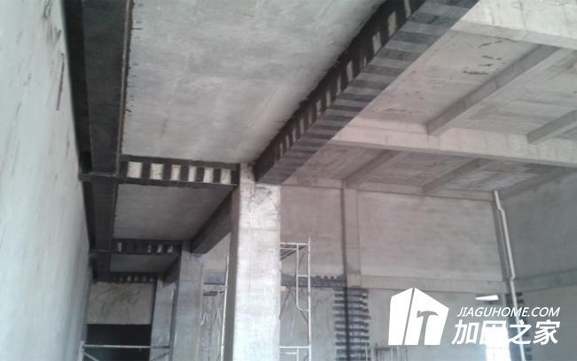 在厂房加固改造中,承重加固起到关键作用!