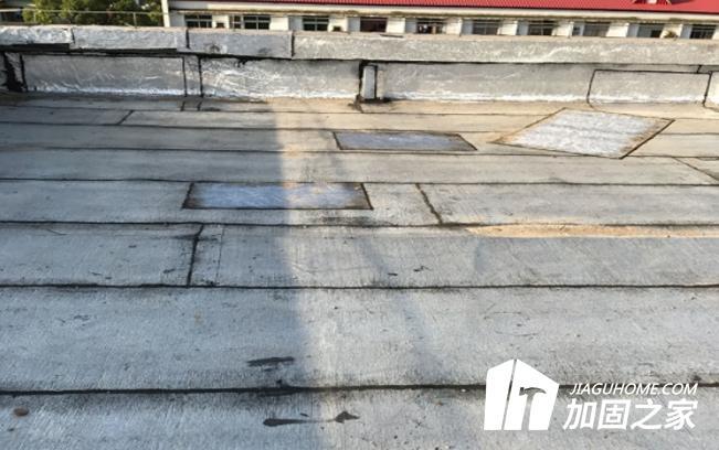 楼顶防水怎么做?如何做好防水补漏?