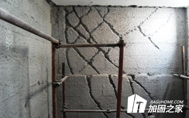 楼板为什么会开裂,怎么加固呢?