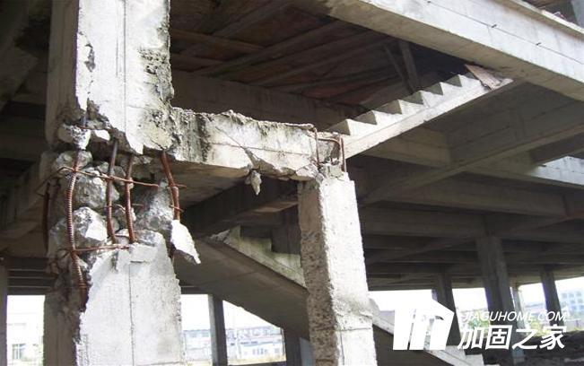对于地震的破坏性,房屋需要做好抗震加固