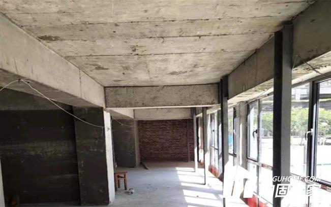 厂房放置设备需要做好楼板承重检测